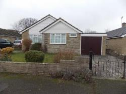 Detached Bungalow To Let  Bicester Oxfordshire OX26
