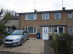 End Terrace House For Sale  Bicester Buckinghamshire OX27
