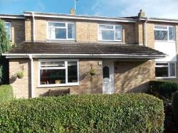 Terraced House For Sale  Bicester Buckinghamshire OX27