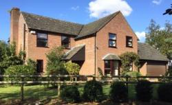 Detached House To Let  Bicester Oxfordshire OX25