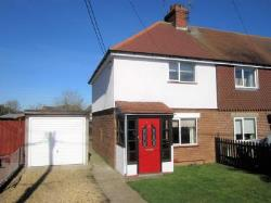Semi Detached House To Let  Milton Keynes Northamptonshire MK19