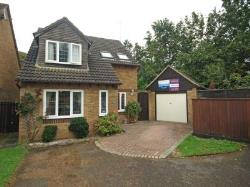 Detached House For Sale  Bicester Oxfordshire OX26
