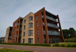 Flat To Let  Milton Keynes Buckinghamshire MK10