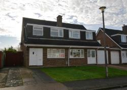 Semi Detached House To Let  Milton Keynes Buckinghamshire MK2