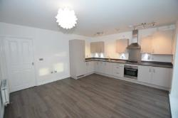 Flat To Let  Milton Keynes Buckinghamshire MK9