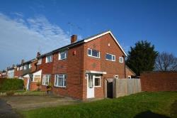Semi Detached House To Let  Milton Keynes Buckinghamshire MK3