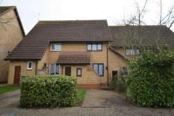 Terraced House To Let  Milton Keynes Northamptonshire MK19