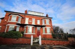Flat To Let  Wallasey Merseyside CH45