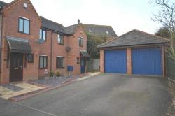 Semi Detached House To Let  Milton Keynes Buckinghamshire MK10