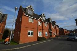 Flat To Let  Milton Keynes Buckinghamshire MK13
