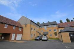 Flat To Let  Milton Keynes Buckinghamshire MK15