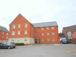 Flat To Let  Wellingborough Northamptonshire NN9