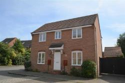 Detached House To Let  Milton Keynes Buckinghamshire MK10