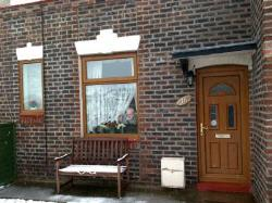Terraced House To Let  BARROW IN FURNESS Cumbria LA13