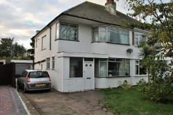 Semi Detached House For Sale  Margate Kent CT9