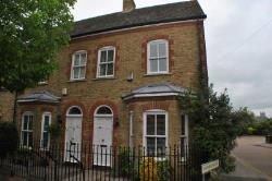 End Terrace House For Sale  Canterbury Kent CT2