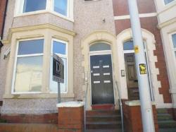 Flat To Let  Thornton Cleveleys Lancashire FY5