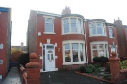 Semi Detached House To Let  Blackpool Lancashire FY1