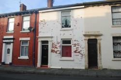 Terraced House To Let  Blackpool Lancashire FY1