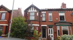 Terraced House To Let  Manchester Greater Manchester M21