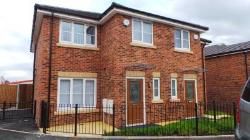 Semi Detached House To Let  Manchester Greater Manchester M8
