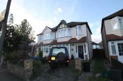 Semi Detached House To Let  Morden Surrey SM4