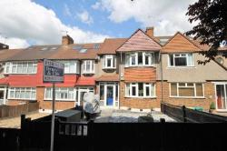 Terraced House For Sale  Morden Surrey SM4