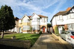 Semi Detached House For Sale  Sutton Surrey SM3