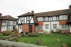 Maisonette To Let  Morden Surrey SM4