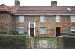 Terraced House For Sale  London Greater London SW20