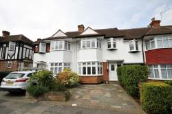Terraced House To Let  Morden Surrey SM4