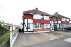 Semi Detached House For Sale  Morden Surrey SM4