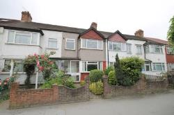 Terraced House For Sale  Croydon Surrey CR0