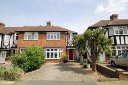 End Terrace House For Sale  Morden Surrey SM4