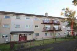 Flat To Let  Shotts Lanarkshire ML7
