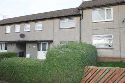 Terraced House To Let  Irvine Ayrshire KA12