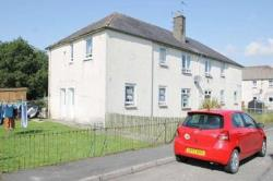 Flat To Let  New Cumnock Ayrshire KA18