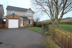 Detached House To Let  Stewarton Ayrshire KA3