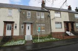 Terraced House For Sale  Stewarton Ayrshire KA3