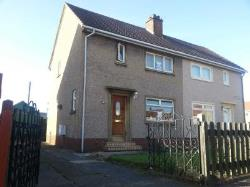 Semi Detached House To Let  Irvine Ayrshire KA12