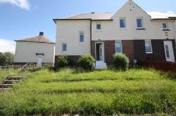 Semi Detached House To Let  Larkhall Lanarkshire ML9