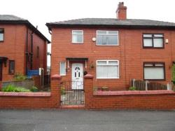 Semi Detached House For Sale  Oldham Greater Manchester OL8