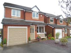 Detached House For Sale  Rochdale Lancashire OL16