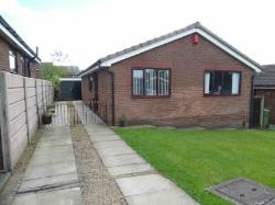 Detached Bungalow For Sale  Oldham Greater Manchester OL4