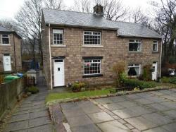 Semi Detached House For Sale  Oldham Greater Manchester OL3