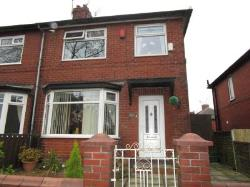 Terraced House For Sale  Oldham Greater Manchester OL1