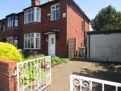 Semi Detached House For Sale  Rochdale Lancashire OL16
