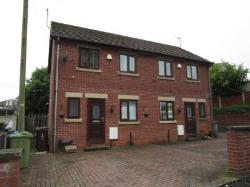 Semi Detached House For Sale  Oldham Greater Manchester OL2
