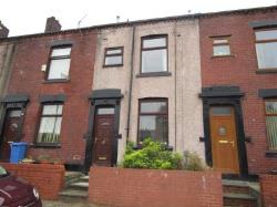 Terraced House For Sale  Rochdale Lancashire OL16