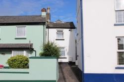 End Terrace House To Let  Bideford Devon EX39